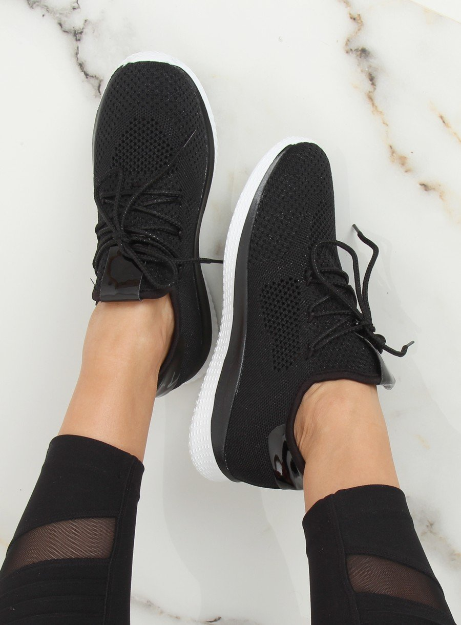 buty sportowe do chodzenia damskie na codzień
