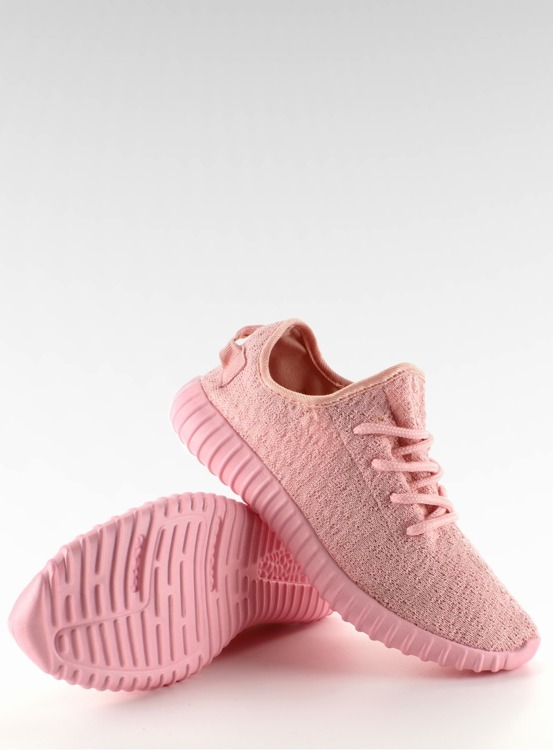 Buty sportowe West Point 8124 Pink