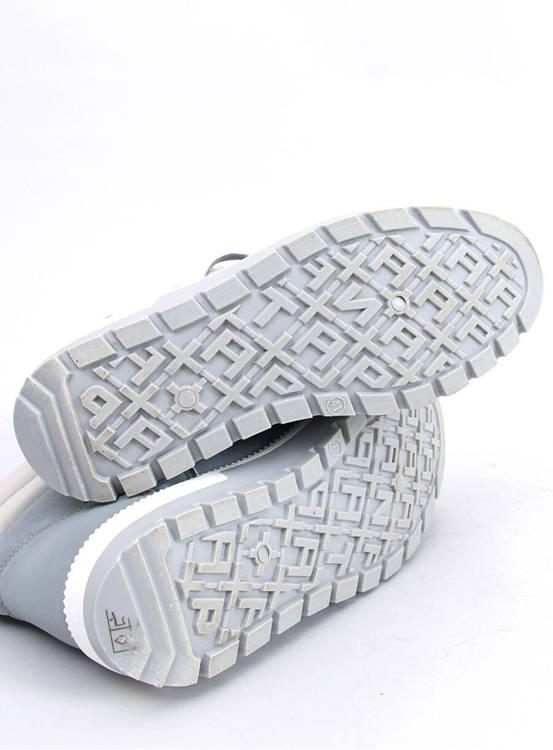 Botki traperki czarne HQ8775 BLACK