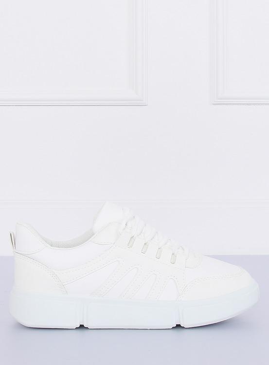 Buty sportowe białe BL150P WHITE