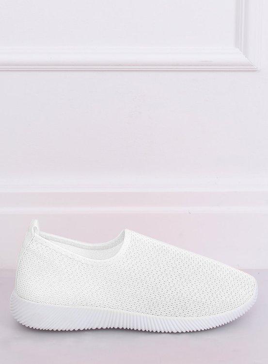 Buty sportowe białe NB272P WHITE