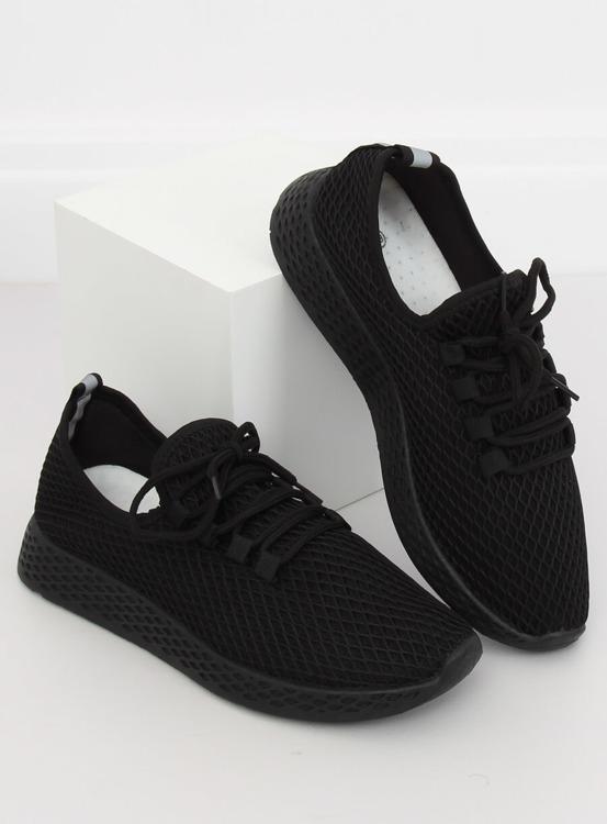 Buty sportowe czarne NB283 BLACK