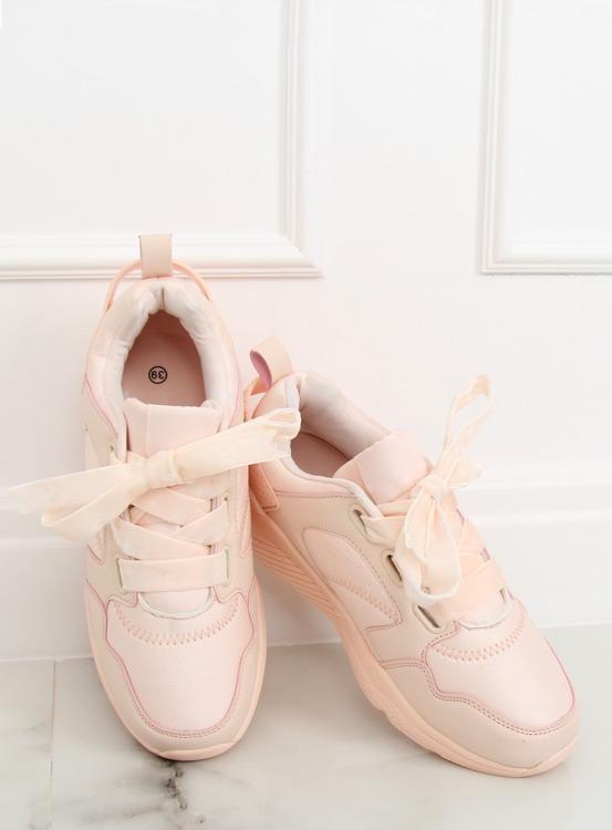 Buty sportowe różowe 520-7 PINK