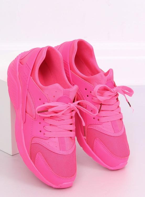 Buty sportowe różowe 613 PEACH