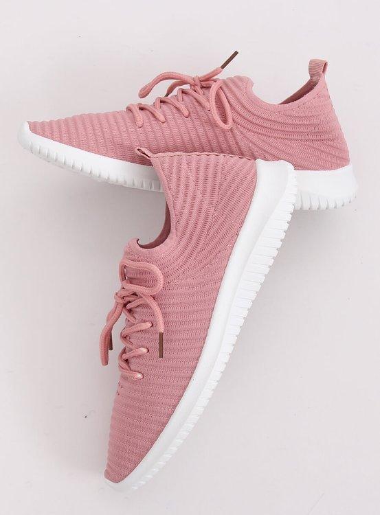 Buty sportowe różowe 7759-Y PINK