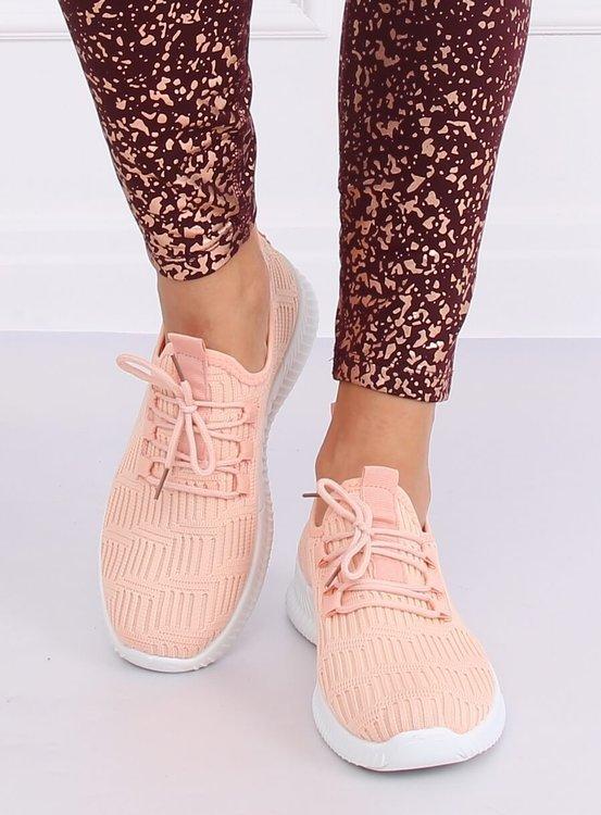 Buty sportowe różowe G-330 PINK