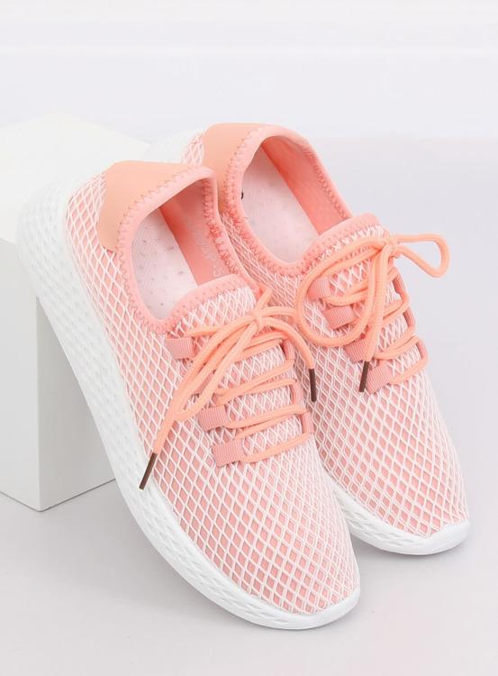 Buty sportowe różowe NB283P PINK