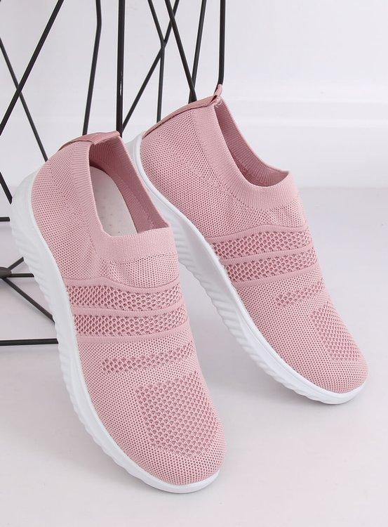 Buty sportowe różowe NB331P PINK