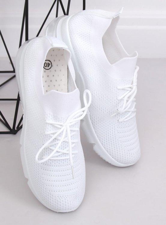 Obuwie sportowe białe R13YD113-29 WHITE