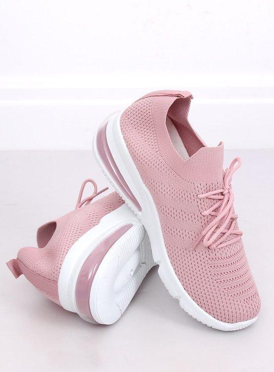 Obuwie sportowe różowe R13YD113-29 PINK