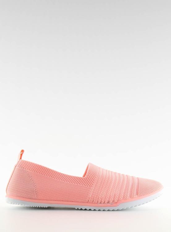 Tenisówki damskie różowe SB96 PINK