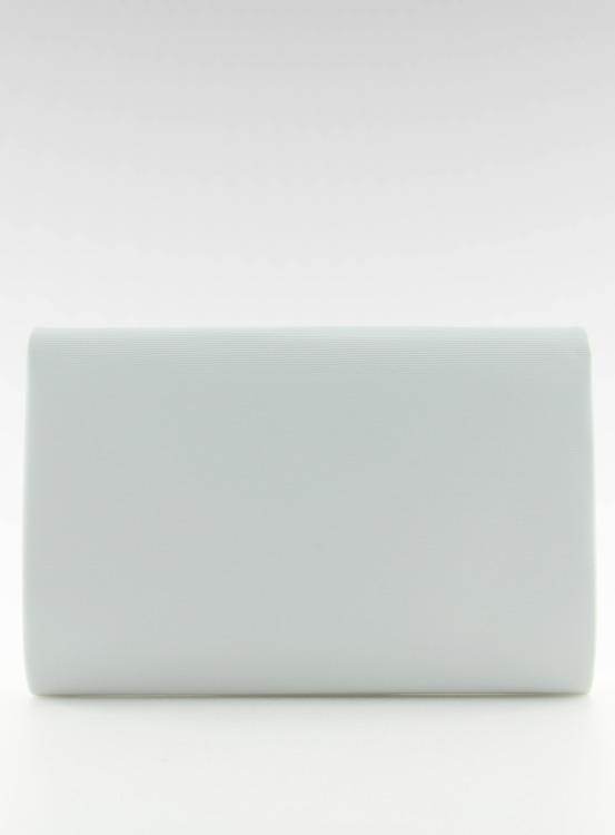 Torebka kopertówka szara TB-W-596 SZARY