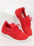Buty sportowe czerwone X-9751 RED