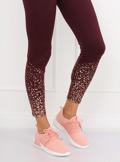 Buty sportowe różowe 7781-Y PINK