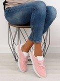 Trampki damskie różowe BL131P PINK