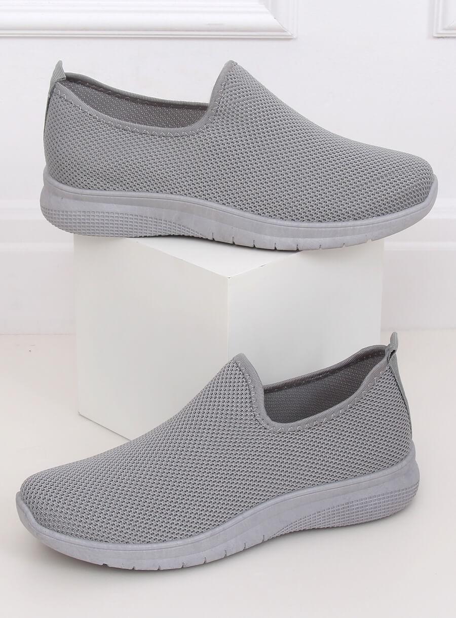 Športová obuv šedá