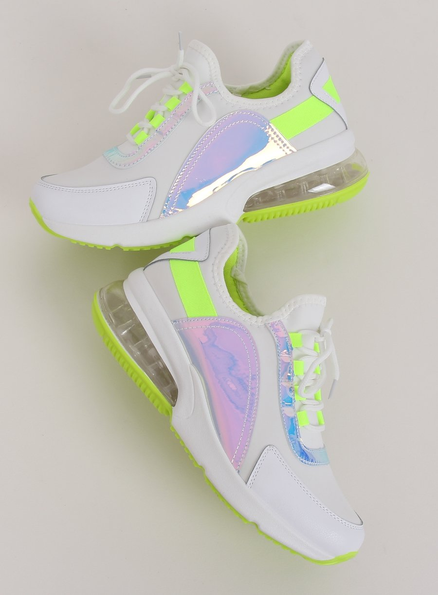 Efektná  športová obuv