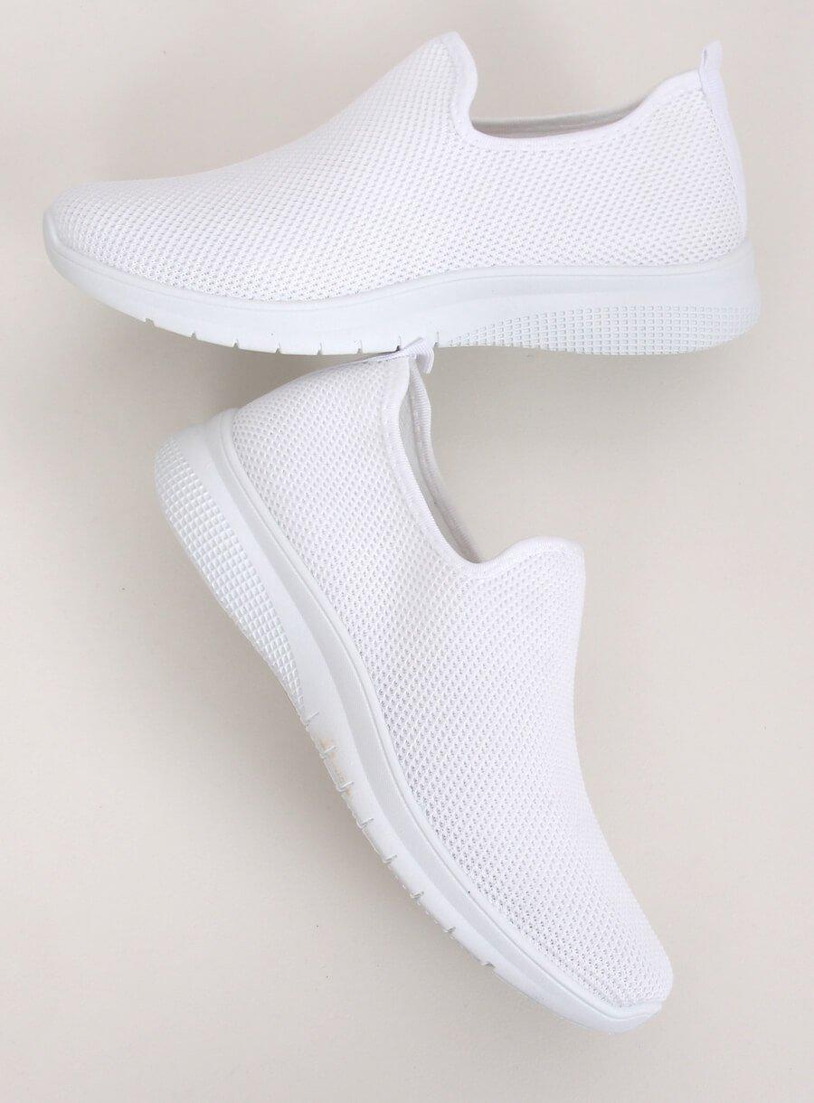 Športová obuv biela