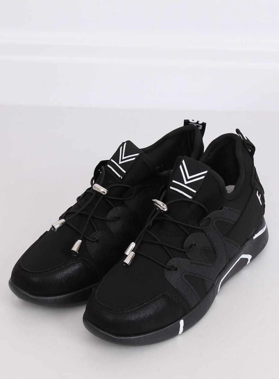 Tenisky čierne NB358P ALL BLACK veľ. 36